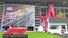 VIDEO: Grand Prix F1 Shanghai April 2020 Ditunda