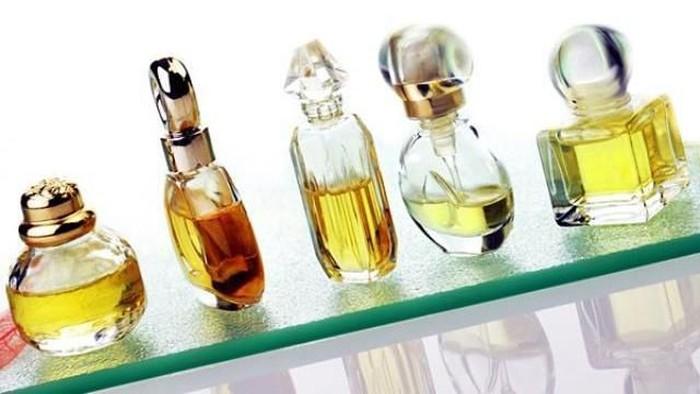 4 Aroma Parfum yang Dapat Memikat Perhatian Pria