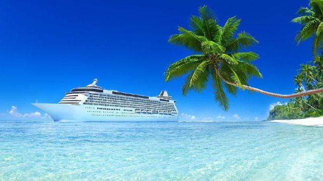 Pulau Sebaru, salah satu objek wisata bahari di Kepulauan Seribu, ditetapkan sebagai tempat observasi virus corona.