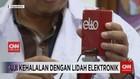 VIDEO: Uji Kehalalan dengan Lidah Elektronik