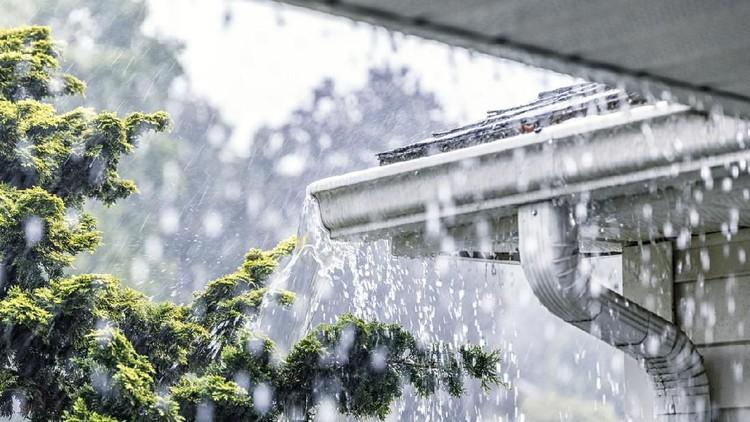 Pada hari kasih sayang atau Valentine pada 14 Februari 2020 besok diperkirakan akan turun hujan dengan intensitas lebat di beberapa wilayah Indonesia, Bunda.