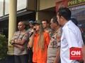 Polisi Tunggu Hasil Tes Rambut Lucinta Luna