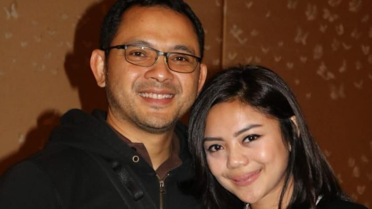 Cucu Soeharto, Danny Rukmana dan calon istrinya Raiyah menjalani gladi resik dan pemeriksaan berkas sebelum menikah Sabtu (15/2/2020).