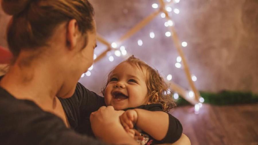 Tips Sukses Menyapih Anak dengan Cara Bertahap