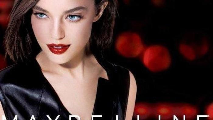 Tampil Cantik dengan Lipstick Terbaru dan Terjangkau dari Maybelline