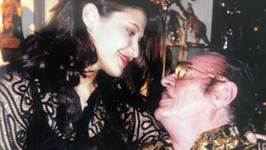Tamara Bleszynski Kesal, Ayah Sudah Wafat 18 Tahun Tapi Ditagih Utang