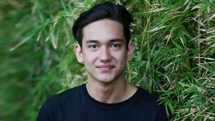 Siapa artis muda Indonesia cowok yang kamu suka?