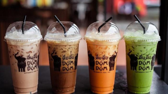 #FORUM Thai Tea Favorit Kamu apa?