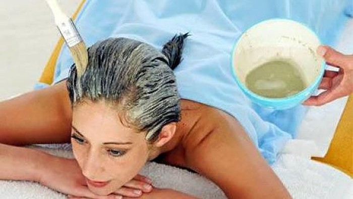 Manfaat Creambath, Hair Mask & Hair Spa yang Perlu Kamu Tahu!
