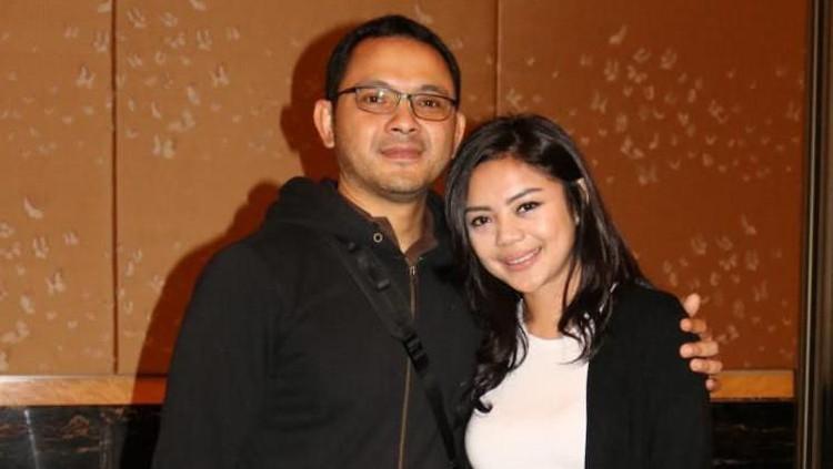 Cucu Soeharto, Danny Rukmana akan mempersunting gadis bernama Raiyah Chitra Caesaria besok. Apa yang membuat Raiyah yakin untuk menikah dengan Danny Rukmana?