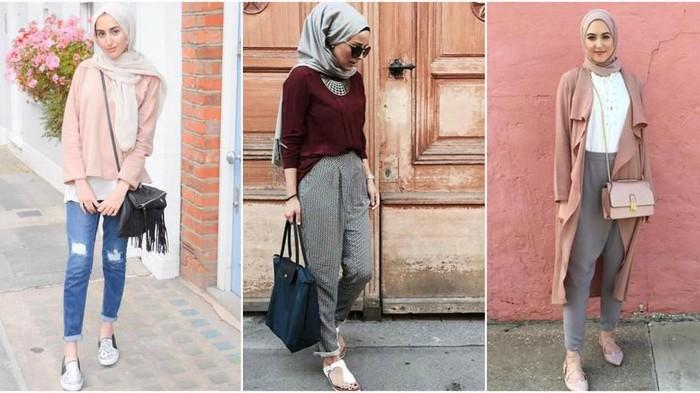 Dari Mulai Makeup Hingga Outfit, Ini Panduan Tampil Cantik ala Korean Style untuk Para Hijabers