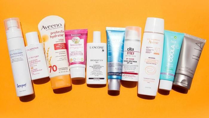 Cara Mengetahui Apakah Sunscreen-mu yang Sudah Dibuka Selama 1 Tahun Masih Layak Pakai