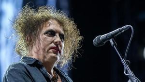 Vokalis The Cure Bahas Kemungkinan Album Terakhir