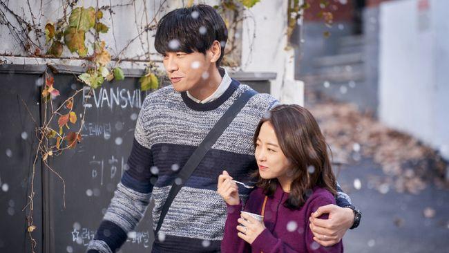 Kisah romansa yang dibangun dalam film Korea selalu menyentuh hati namun tetap terkesan natural. Berikut 7 film Korea romantis sepanjang masa.
