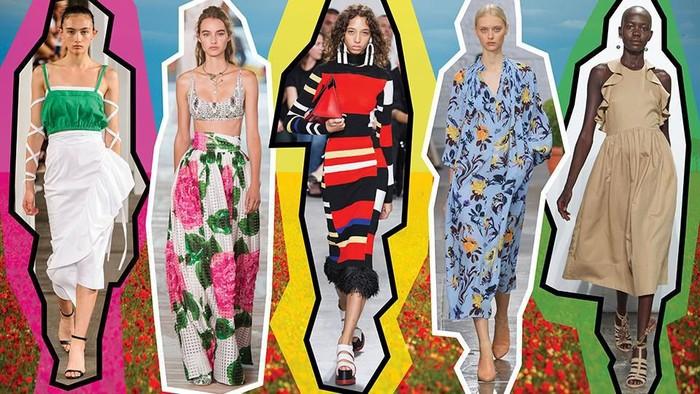 Ups, di Tahun 2018 Buruan Tinggalkan Trend Fashion yang Udah Ketinggalan Zaman Ini Ladies