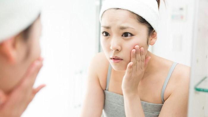 Bagaimana cara merawat kulit kering?