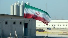 Presiden Iran Minta Biden Kembali ke Perjanjian Nuklir