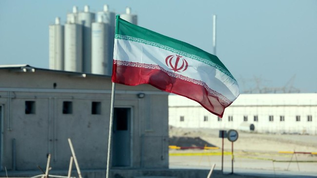 Iran Minta Penjelasan RI soal Penyitaan Kapal Tanker
