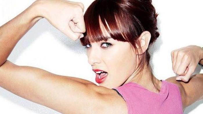 Ikuti Workout Simple Tanpa Alat untuk Kencangkan Lengan Tangan ini Yuk!