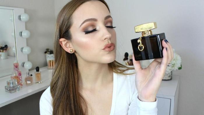 Ladies Tanya Dong, Apa Sih Rekomendasi Parfum yang Wanginya Tahan Lama dan Feminin? Jawab Yaa