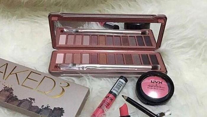 Apa sih maksudnya makeup ori singapore?