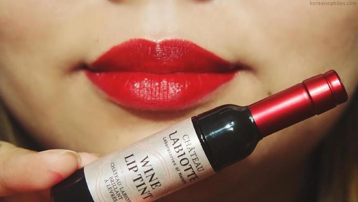 Ternyata Jenis Lip Tint Beragam Lho, Kenali Dulu yuk!
