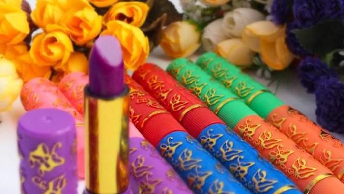 Lipstik Arab yang Fenomenal, Pilihan Tepat untuk Lipstik Murah Tahan Lama