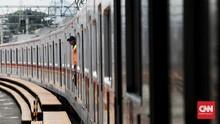 KCI Akan Tambah Stasiun Wajib Kartu Multi Trip
