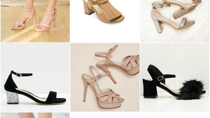 Online Maupun Offline, Ini Berbagai Toko yang Menjual Sepatu Stylish yang Hits dan Kece!