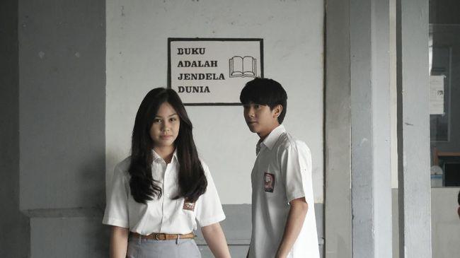 Review Film Milea Suara Dari Dilan