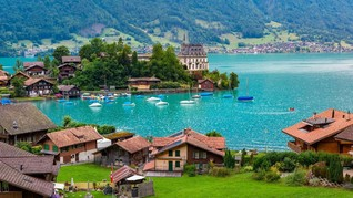 Swiss Terperosok Jurang Resesi usai Ekonomi Anjlok 8,2 Persen