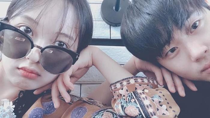 Bukan Hanya Rumor, 5 Artis Korea Ini Dikonfirmasi Dating di Tahun 2019