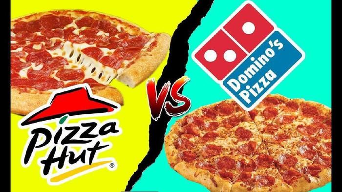 [FORUM] Enakan Domino atau Pizza Hut girls?