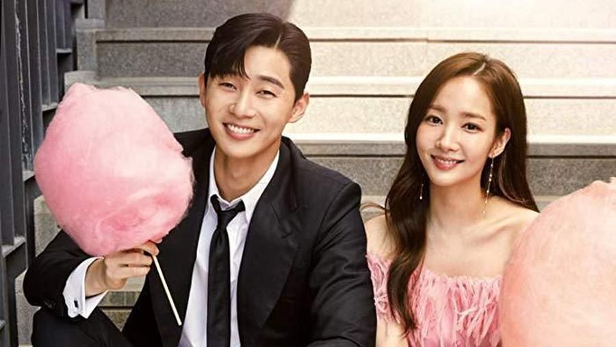 5 Rekomendasi Drama Korea Romantis Cocok Ditonton di Hari Valentine