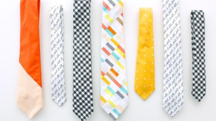 [FORUM] Beli hadiah buat cowok bagusan kemeja atau dasi ya??
