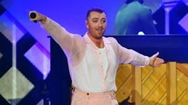 Sam Smith Bakal Konser Virtual dari Abbey Road Studios