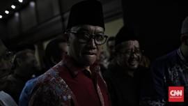 Imam Nahrawi Tantang KPK Bongkar Aliran Dana KONI Rp11,5 M