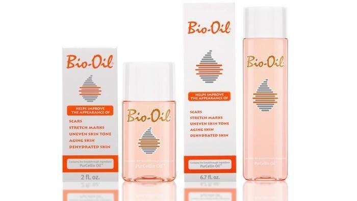 Manfaat Bio Oil Untuk Bopeng Bekas Jerawat