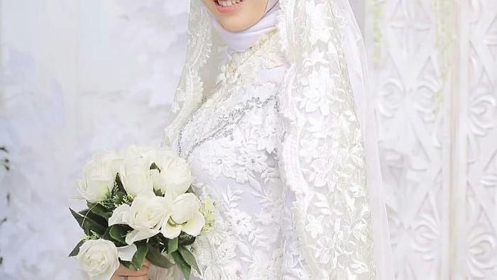 Super Cantik! Berbagai Jenis Veil Gaun Pengantin yang Bisa Kamu Pilih untuk Hari Istimewamu