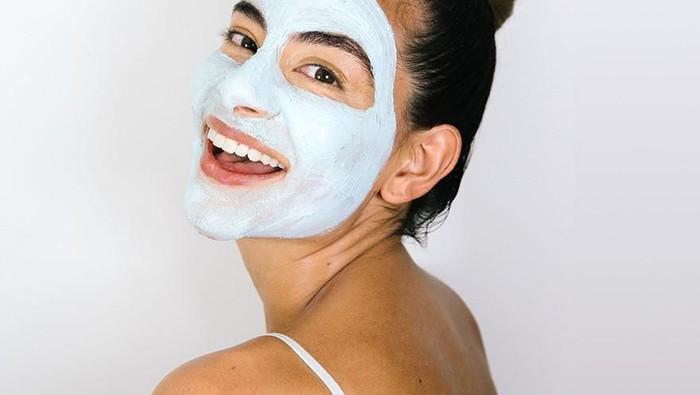 [FORUM] Masih ada gak yang pakai masker bubuk?