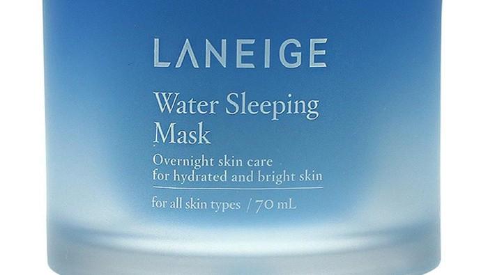 [FORUM] Perlukah sleeping mask kalau sudah ada exfoliate dan sheet mask?