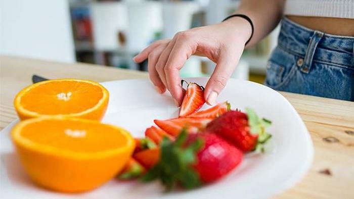 Tidak Disangka, dengan Mengonsumsi Buah untuk Diet Ini, Berat Badan Jadi Turun