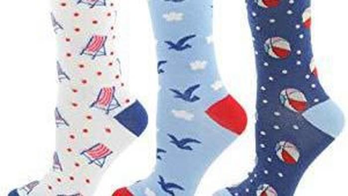 [FORUM] Tolong rekomendasiin online shop yang jual kaos kaki gemes dong!