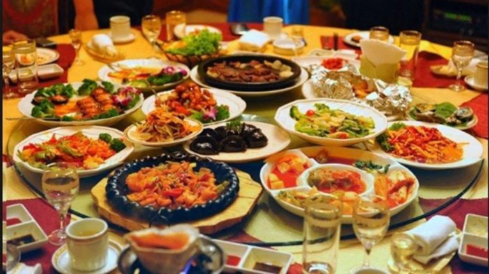 [FORUM] Makanan haram yang ada di sekitar kita apa aja sih ya?