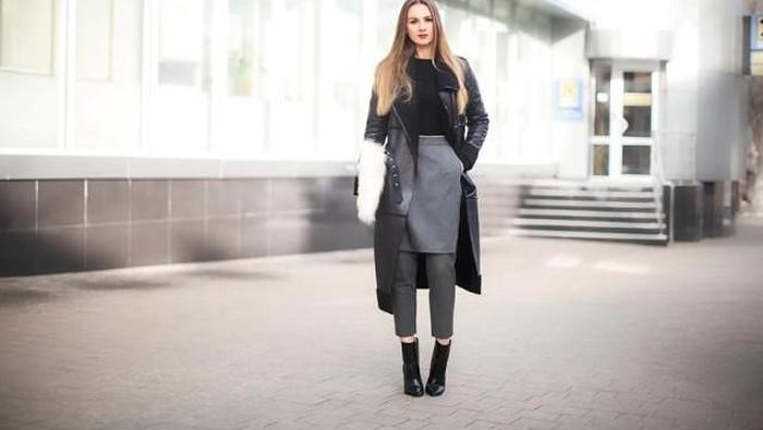 [FORUM] Lebih suka pake celana atau rok nih?