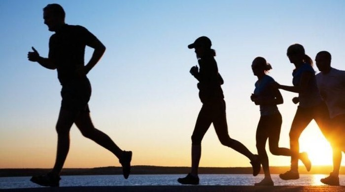 [FORUM] Bener gak sih olahraga gak bikin kurus?