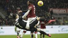 Ronaldo Batal ke Milan karena Diblokir Investor China