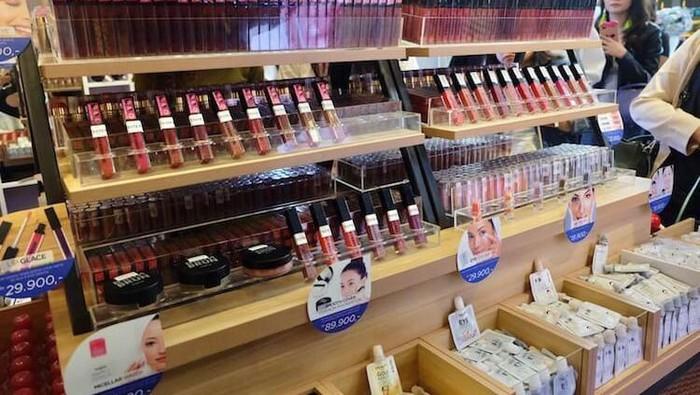 [FORUM] Wah makeup brunbrun ternyata lumayan ya!