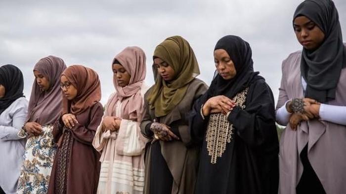 [FORUM] Di negara yang mayoritas muslim biasanya ngerayain tahun baru atau engga sih gengs?