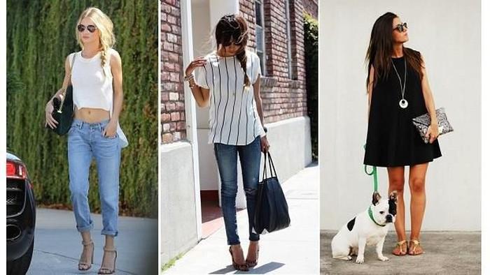 [FORUM] Aduh pake jeans apa ya biar keliatan tinggi...